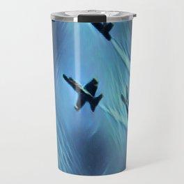 flight of angels Travel Mug