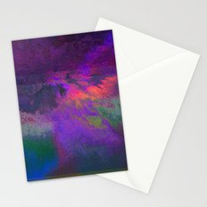 66-63-18 (Universe Rising Glitch) Stationery Cards