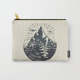 Craving wanderlust III Carry-All Pouch