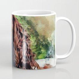 Springer Spaniel Coffee Mug