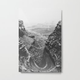 CANYONLANDS / Utah Metal Print