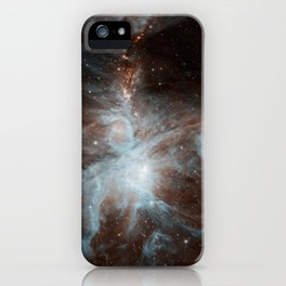 the cradle of orion | space #09 iPhone Case