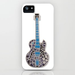 Gitar iPhone Case