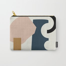 Shape Study #29 - Lola Collection Carry-All Pouch