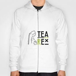 Tea-Rex Hoody