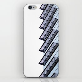 Conquer Your Thoughts iPhone Skin
