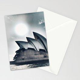 Opera Stationery Cards