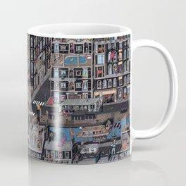 Parisian Neighbourhood Coffee Mug