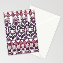 FauxBeaux Stationery Cards