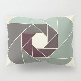 Shutter Pillow Sham