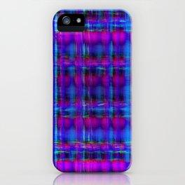 buzz grid 2 iPhone Case