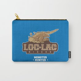 Monster Hunter All Stars - Loc-Lac Riders Carry-All Pouch
