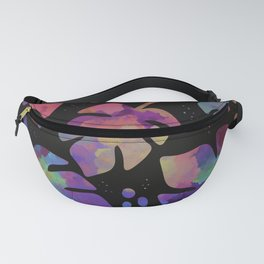 Rio Palm Fanny Pack