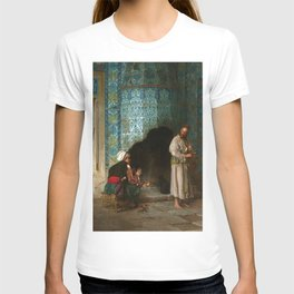 Talk At The Furnace Side - Digital Remastered Edition T-shirt