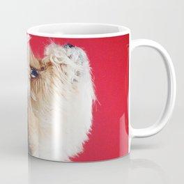 Super Pets Series 1 - Moose Howl Coffee Mug