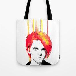Gerard Way  Tote Bag