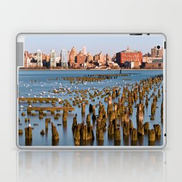 The View from Hoboken Laptop & iPad Skin