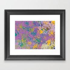 meadow 2 Framed Art Print