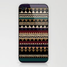 Sienna BISQUE iPhone & iPod Skin