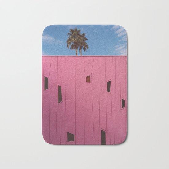 Palm Springs Vibes III Bath Mat