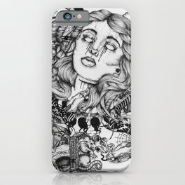 Salem iPhone Case
