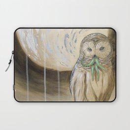 Owlthulhu Laptop Sleeve