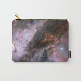 Eta Carinae Nebula - Space Art Carry-All Pouch