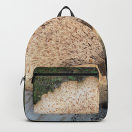 Fungus Among Us (large tree) Backpack