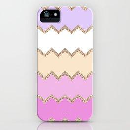 AVALON PINK iPhone Case