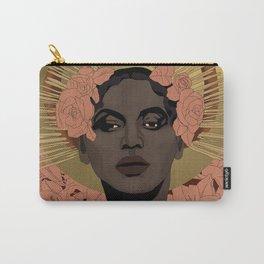 goddess Carry-All Pouch
