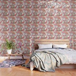 Minty Wallpaper