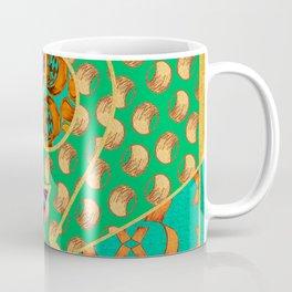 Tile 9 Coffee Mug