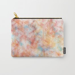 Retro Art Carry-All Pouch