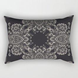 Circle of Strength Rectangular Pillow