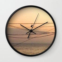 Among Us Wall Clock