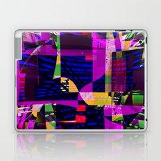 heroics 2 Laptop & iPad Skin