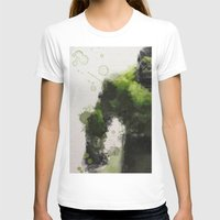 water colour T-shirts featuring Water Colour Hulk by Scofield Designs