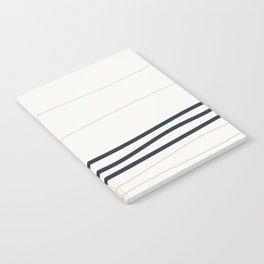 Coit Pattern 73 Notebook