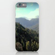Tasmania ~ Australia Slim Case iPhone 6s