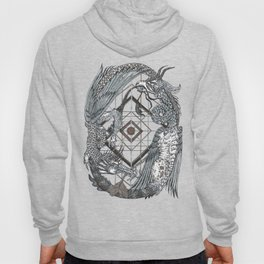 Dragon Dance Hoody