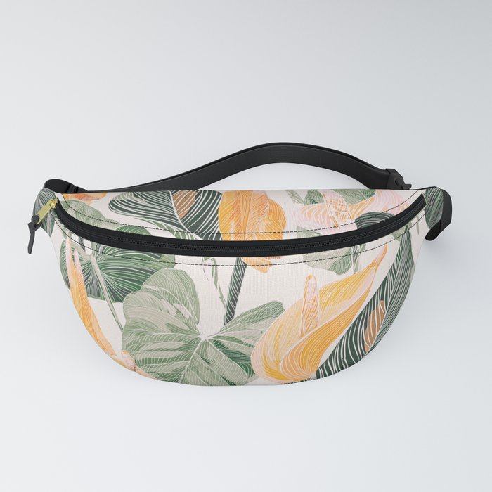 Lush Lily - Autumn Fanny Pack