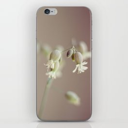 Spring bouquet III iPhone Skin
