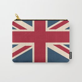 Great Britain Rail poster Carry-All Pouch