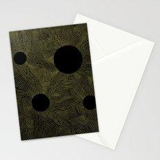 Evil Details Stationery Cards