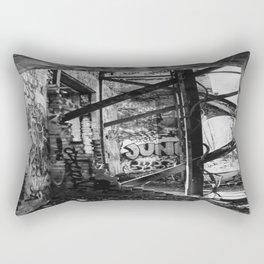 June Rectangular Pillow