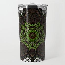 Bald Cypress Tree Energy Essence Travel Mug