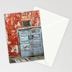 Forsaken House III Stationery Cards