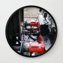 Age of Steam 7 Wall Clock