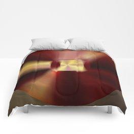 Cymbal Comforters