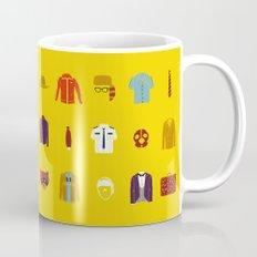 W.A Luggage Mug